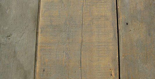 Reclaimed Antique Flooring