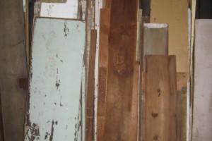 Salvaged Wood - Old Wood Workshop: antique flooring